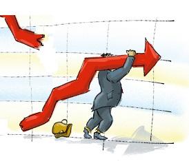 Le perdite sugli investimenti finanziari: leggere e insostenibili o pesanti e sopportabili?